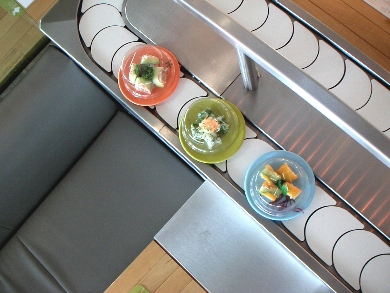 Суши ресторан в москве с конвейером чертежи узлов конвейеров