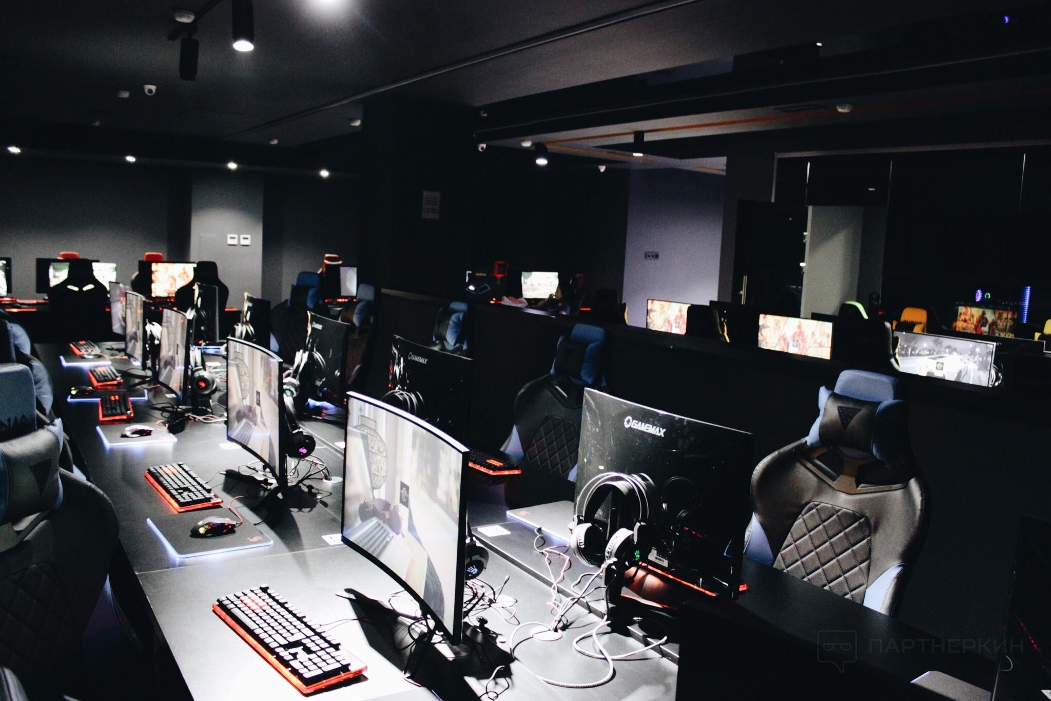 компьютерные клубы в москве которые работают